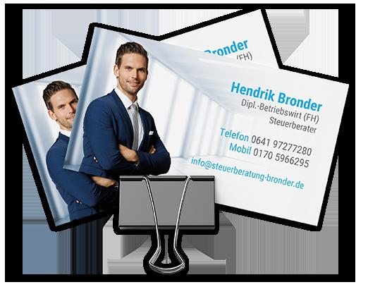 Steuerberater in Gießen gesucht - Hilfe bei der Steuerberatung und Einkommenssteuererklärung