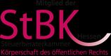 Bronder Steuerberatung, Mitglied Steuerberaterkammer Hessen Logo
